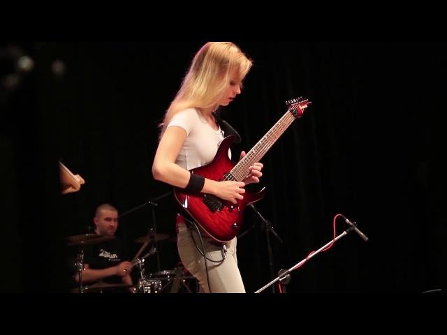 Вольное исполнение Mattrach – The New Canon Rock