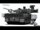 Немцы считают что танк MBT Revolution лучше Арматы 2017