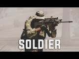 SOLDIER Arma 3 Machinima