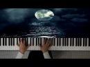 Лунная соната. Moonlight Sonata. Beethoven. Piano.