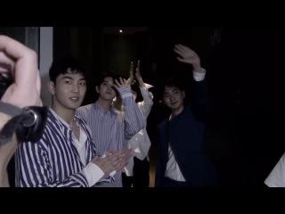 Nu'est W x Minhyun [Deleted Precious Moment]