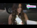 Chloe Bennet greets fans at Entertainment Weekly Celebration 2014 SAG Awards Chateau Marmont WeHo