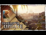 Official Sea of Thieves Developer Update: Ferry of the Damned