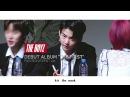 '소년 (Boy)' 데뷔앨범 팬사인회 ver. edit cam 더보이즈 활 직캠 THE BOYZ HWALL