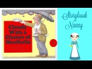 Cloudy With A Chance of Meatballs | Children's Books Read Aloud