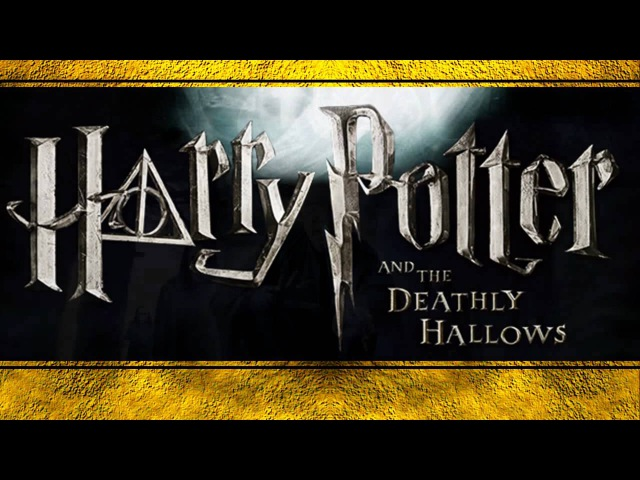 【EPIC】Deathly Hallows: If You Want Peace, Prepare For War! 【MUSIC 1】【LIKE】