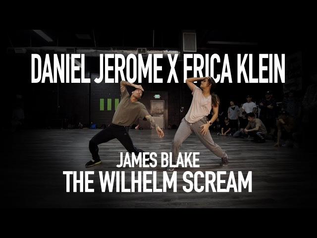 James Blake The Wilhelm Scream Erica Klein x Daniel Jerome