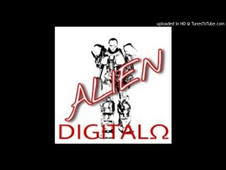 Digitalo - Alien (Extended Version) [Italo Disco 2017]
