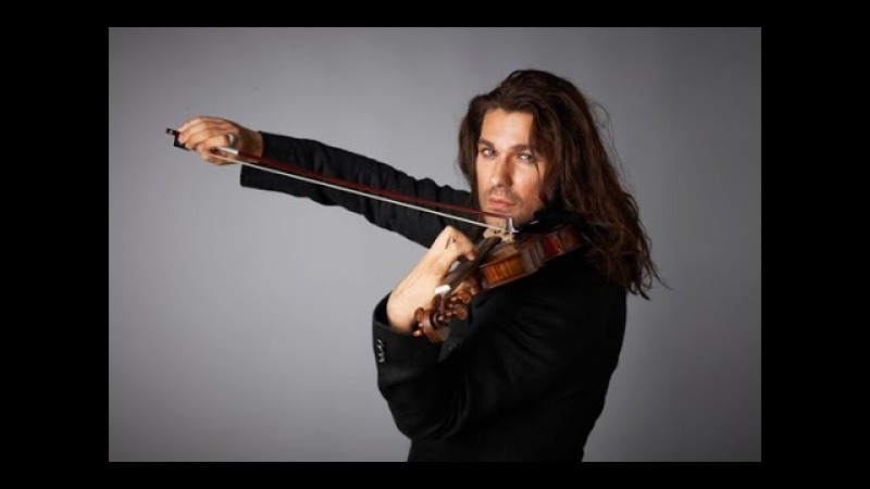 The Best Of David Garrett