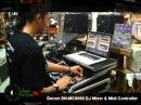 Denon DN-MC6000 DJ Mixer Midi Controller