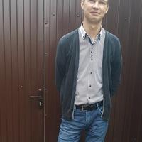 Анкета Кирилл Рогачев