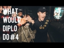 What Would Diplo Do S1E04 Ur Game Ain't Shit озвучка Conyr
