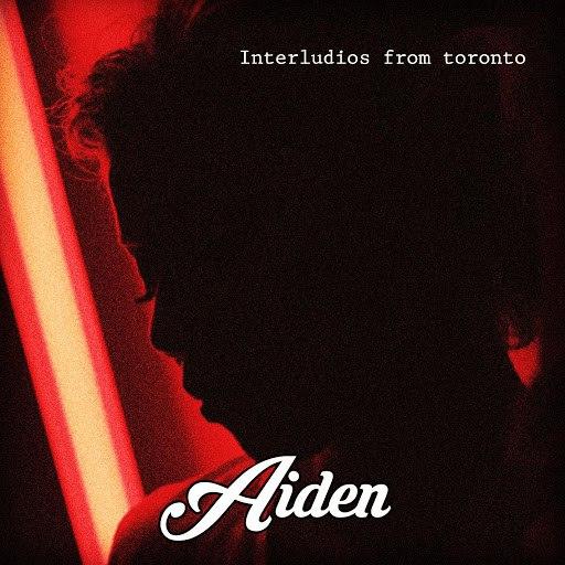 Aiden альбом Interludios from Toronto