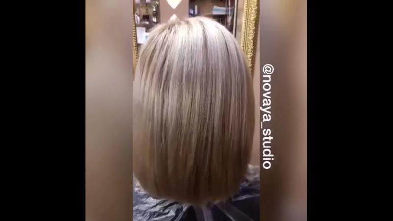 Выигрышный ботокс для волос.Подписываемся и принимаем участие в розыгрышах