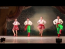 Trad Russian Dance Pantyhose HD