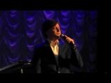 Максим Коновалов. Вечер французской музыки. Фрагмент выступления (17.11.2017)