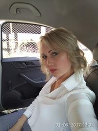 Натали Глумскова