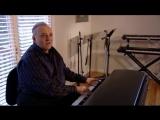 "Angelo Badalamenti explains how he wrote ""Laura Palmers Theme"""
