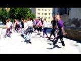 Locking & Breaking  By Bronx Dance Camp pro