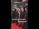 Tanz der Vampire Vienna Premire with Morgane Polanski 1 (30.09.2017)