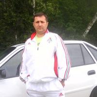 Анкета Alexey Moskovsky