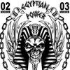 """""""EGYPTIAN POWER""""  2018  """"ЕГИПЕТСКАЯ СИЛА"""""""