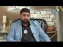 Рагон Джин в программе Другой Мир канал Мир .5 выпуск