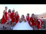 СПБ Свадебный клип видеограф видеооператор на свадьбу свадебная видеосъемка свадебное видео ролик классный