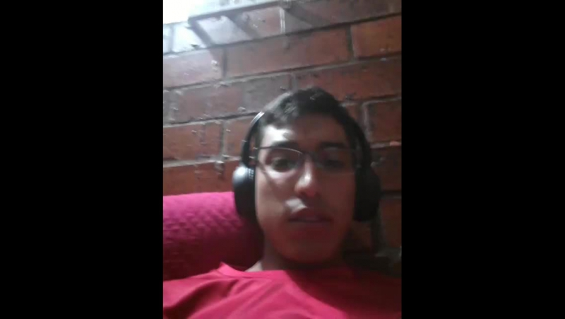 Niko Bedoya - Live