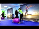 EMS Fitness Юбилейный квартал