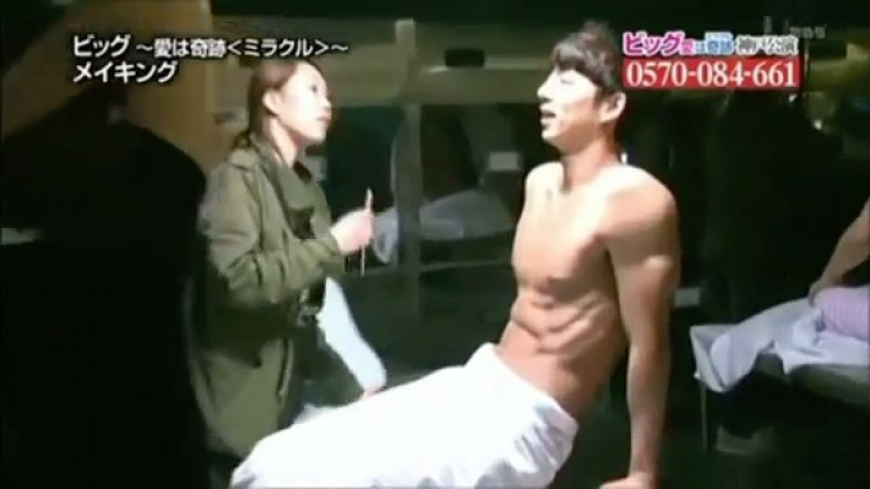 2012.02.16 BIG Drama Concert in Japan [Part 3/7] 🙊🔥🔥
