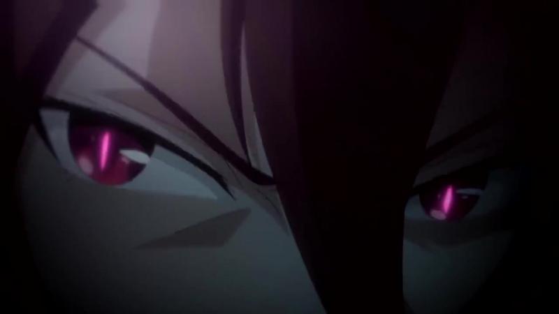 AMV - Боевая академия города Астериск / Gakusen Toshi Asterisk