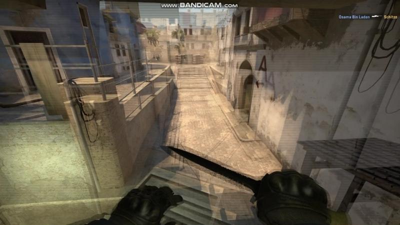 Osama Bin Laden [de_mirage -5]