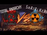 TtlA vs S.h.A.t.A.l.K.e.Rs.(5.01.18.)
