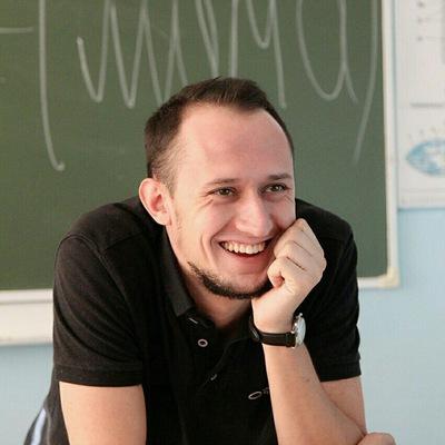 Игорь Чеботарев