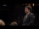 Richard Strauss - Also sprach Zarathustra - Dudamel