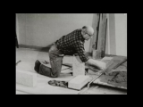 Walt Builds a Family Fallout Shelter 1960