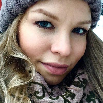 Ольга Шубина