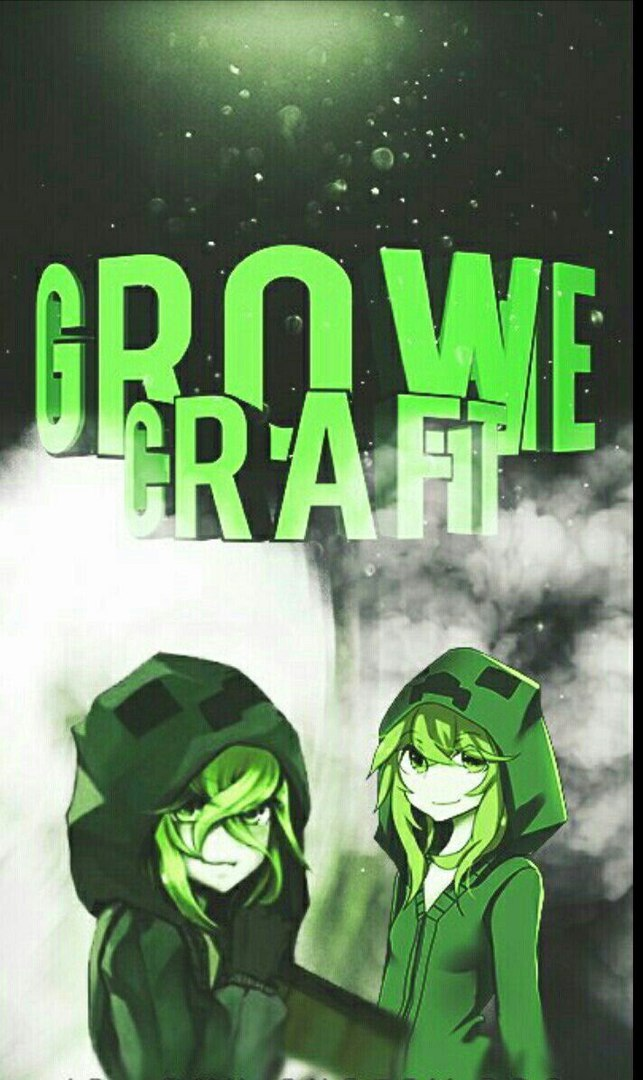 Сервер GroweCraft