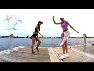 Танцевальная музыка 2018 🔥 Клубная музыка Шафл танец видео 🔥 Зарубежные песни (1)