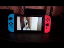 Просмотр видео на nintendo switch