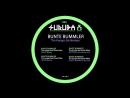 Bunte Bummler -The Hunger Feat. Daniel Wilde ( Betoko Instrumental Mix ) LABELS Suruba X