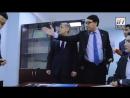 ҚР министрі Нұрлан Ермекбаев BASTAU коворкинг орталығымен танысуы