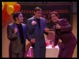 Haddaway - What Is Love (Saturday Night Live With Jim Carrey) (HQ) /1996/