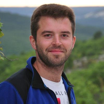Дмитрий Караулов