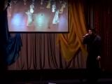 Амин Азиз -  Лейлам (Народная Азербайджанская песня) г.Теплодар
