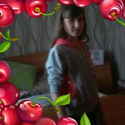 Виктория Головчанская