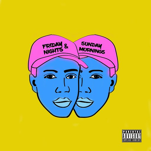 Eljay альбом Friday Nights & Sunday Mornings
