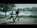 Мужчина против женщины.Смешная мотивация на бег от Nike