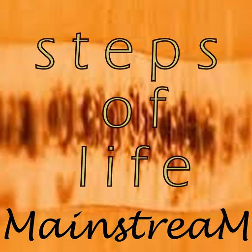 MainstreaM альбом Steps of Life